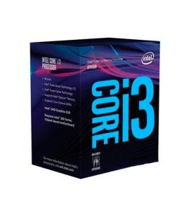CPU INTEL 1151-8G I3-8300 4X3.7GHZ / 8M BOX