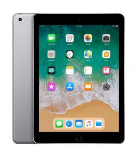 IPAD 2018 32GB GRIS ESPACIAL