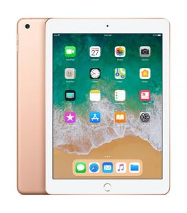 IPAD 2018 128GB ORO 4G