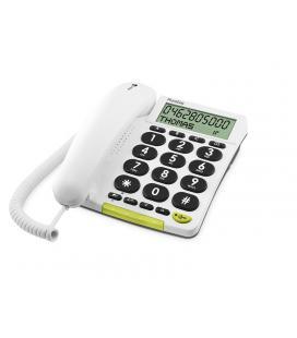 Doro 312cs Teléfono analógico Identificador de llamadas Blanco