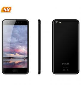 SMARTPHONE DENVER SDQ-55034 L BLACK