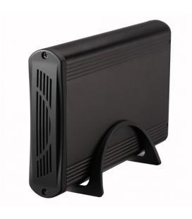 Tooq TQE-3526B. Caja externa HD 3.5 USB 3.0 Negra - Imagen 1