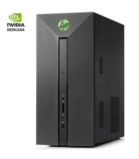 PC HP PAVILION POWER 580-105NS - I7-8700 3.2GHZ - 8GB - 1TB - GF GTX1050 2GB - DVD RW - W10