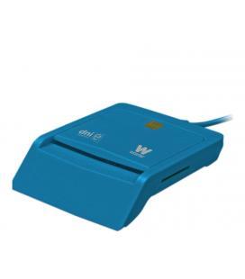 Woxter PE26-146 Interior Azul lector de tarjeta inteligente