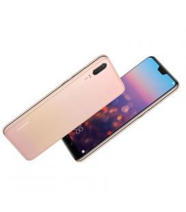 "HUAWEI P20 5.8"" FHD OC2.36GHz 4GB 4G NFC Rosa"