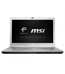 """MSI PE72-006XES i7-8750H 8GB 256+1TB 1050 DOS 17"""""""
