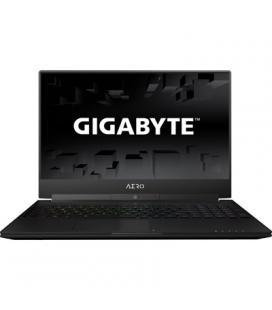 Gigabyte Aero15X V8 4K i7-8750 16 512 1070 W10P 15