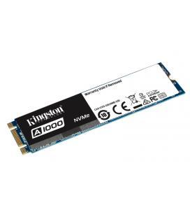 KINGSTON SSD 240G SSDNOW A1000 M.2 2280 NVMe