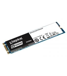 KINGSTON SSD 480G SSDNOW A1000 M.2 2280 NVMe