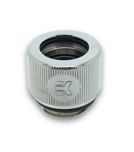 EK Adaptador EK-HDC 12mm. G1/4 Black Nickel - Imagen 1
