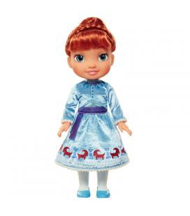 Muñeca Anna Frozen Disney 35cm corto Olaf