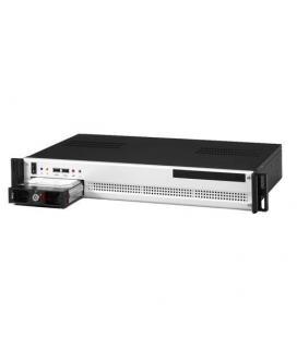 Travla T-9110 0W 1 HD. Rack 1,5U Mini-ITX