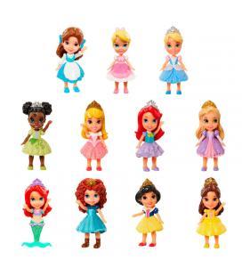 Muñeca Princesas Disney 7cm surtido