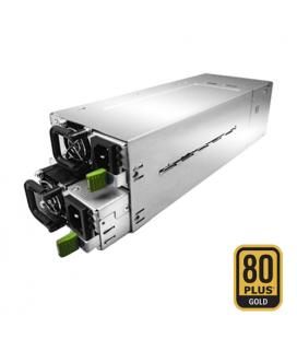 F.A. Acbel R2IS7651A-G para RACK 650W Redundante 80Plus Gold