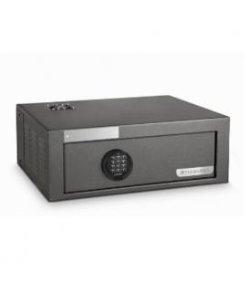 Caja Fuerte para Videograbador. Cerradura electrónica certificada