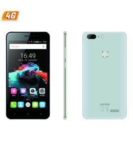 SMARTPHONE DENVER SDQ-52004LSILVER - 5.2'/13.2CM