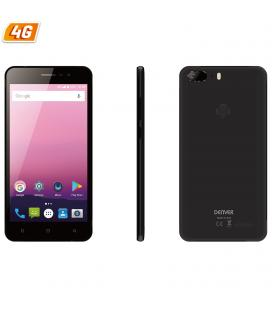 SMARTPHONE DENVER SDQ-52004LBLACK - 5.2'/13.2CM