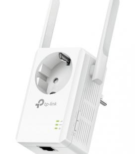 TP-LINK TL-WA860RE Network repeater Blanco ampliador de red