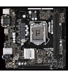 Asrock H310M-HDV Intel H310 LGA 1151 (Socket H4) microATX placa base