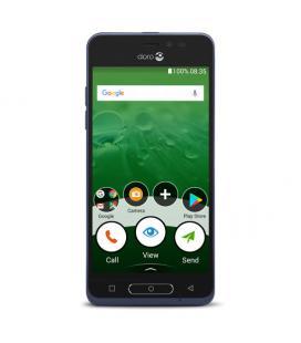 Doro 8035 SIM única 4G 16GB Azul