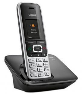 TELEFONO INALAMBRICO SIEMENS-GIGASET S850 + BLUETOOTH (L36852-W2605-D201)