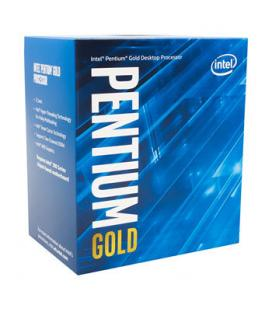 Intel Pentium Gold G5600 3.9GHz 4MB Caja procesador