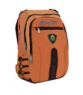 "KEEP OUT BK7FO Mochila 15.6"" Full Gaming Orange - Imagen 1"