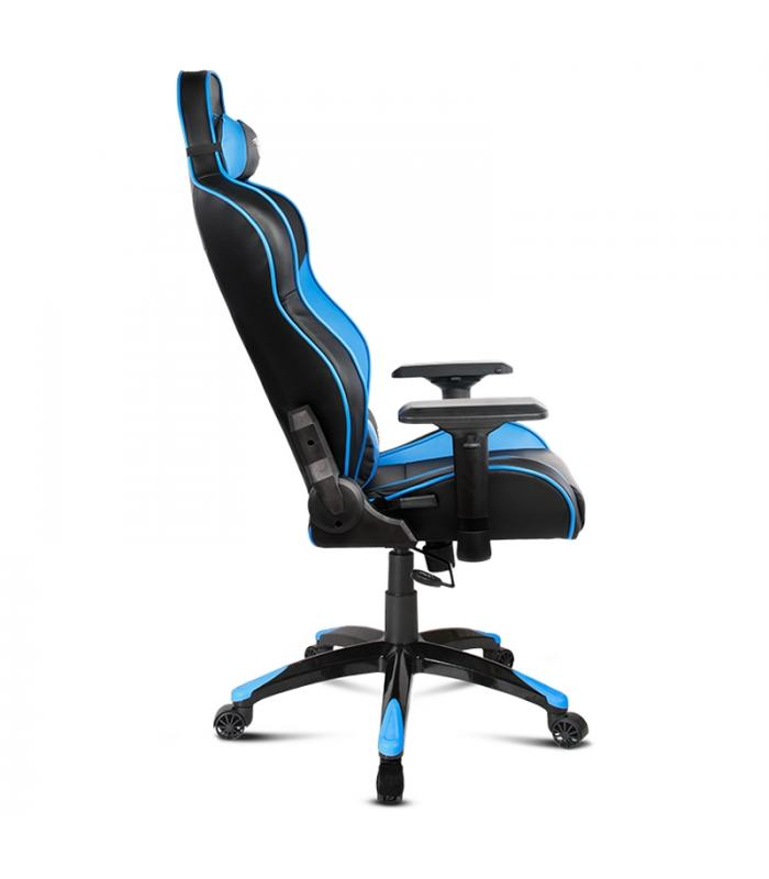 drift silla gaming movistar riders special edition