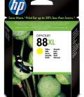 Cartucho de tinta HP 88XL de alta capacidad amarillo - Imagen 8