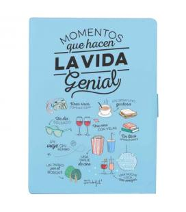 Funda Mr Wonderful 'Momentos' para Tablet de 7 a  7,9 pulgadas