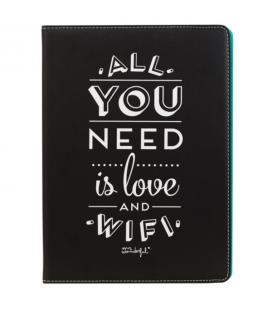 Funda Mr Wonderful para Tablet de 9,7 a 10,1 pulgadas y iPad y iPad Air