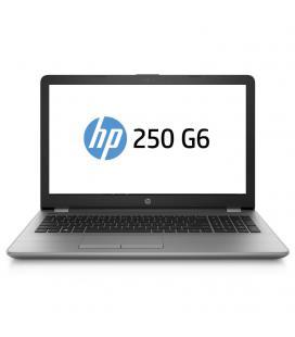 HP 250 G6 1WY61EA - I5-7200U 2.5 GHZ - 4GB - 250 SSD - 15.6 - FreeDOS