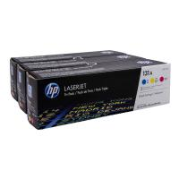 PACK TONER COLOR HP Nº131A
