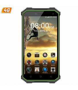 Smartphone móvil/pda max 20 - qc 1.3ghz - 16gb - 2gb - 5'/12.7cm fhd - cam 5/13mp - 4g - dual sim - bat 4000mah - fuselaje s5