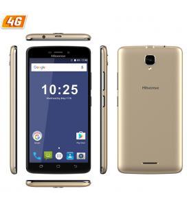 SMARTPHONE HISENSE T5 PLUS GOLD
