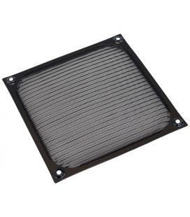 Phobya 80112. Filtro de plástico 140x140mm. Color Negro. - Imagen 1