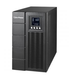 Sai online cyberpower ols3000e - 3000va/2700w - doble conversión - salidas 1*iec c19 / 4*iec c13 - formato torre