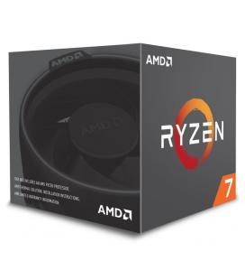 AMD Ryzen 7 2700X 3.7GHz Caja procesador