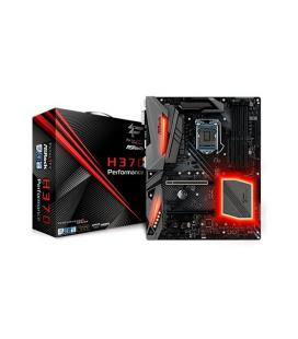 PLACA BASE ASROCK 1151-8G H370 PERFORMANCE