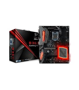 PLACA BASE ASROCK 1151-8G B360 GAMING K4