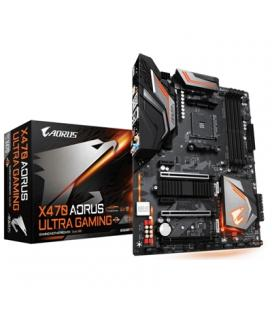 Gigabyte Aorus Placa Base X470 ULTRA GAMING AM4