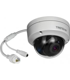 CAMARA INTERIOR/EXTERIOR 5MP H.265 WDR POE IR DOME NETWORK