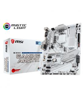 PLACA MSI B360 GAMING ARCTIC