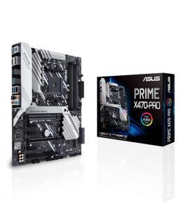 PLACA ASUS PRIME X470-PRO
