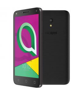 Alcatel U5 Negro/Gris 3G 8 GB Dual SIM 4047D
