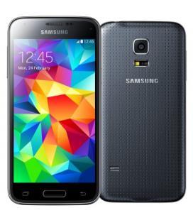 Samsung Galaxy S5 Mini G800F negro libre