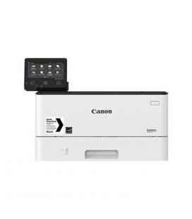Impresora canon lbp215x laser monocromo i-sensys a4/ 38ppm/ red/ wifi/ 1200ppp/ duplex impresion/ bandeja 250 hojas/ ulm/ uniflo