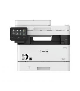 Multifuncion canon mf429x laser monocromo i-sensys fax/ a4/ 38ppm/ red/ wifi - pcl/ 1200ppp/ duplex todas las funciones/ pantall