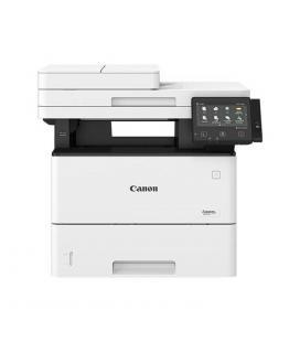 Multifuncion canon mf525x laser monocromo i-sensys fax/ a4/ 43ppm/ red/ wifi - pcl - adobescript/ 1200ppp/ duplex todas las fun