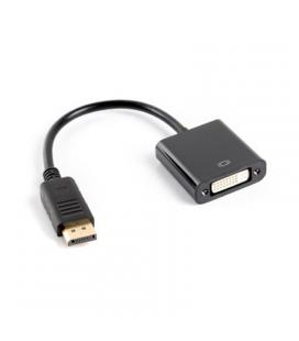 ADAPTADOR DISPLAYPORT MACHO A DVI-D
